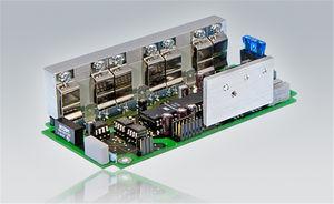 contrôleur moteur DC / asynchrone