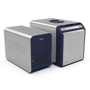 spectromètre RMN / haute résolution / benchtop