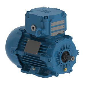 moteur triphasé / asynchrone / 380 V / 690 V