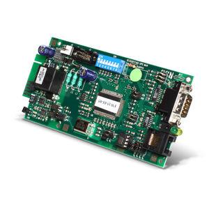 convertisseur de protocole / série / RS-232 / RS-485