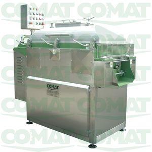 cuiseur industriel à vapeur