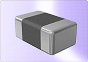 inductance à puce / en ferrite / de puissance / SMT