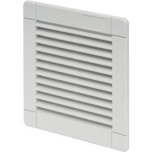 grille de ventilation en plastique