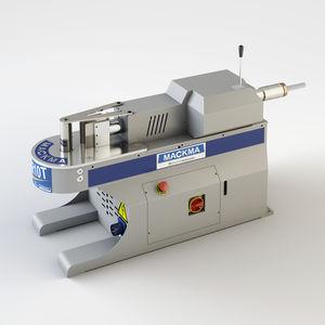 presse pour pliage / hydraulique / électrique / compacte