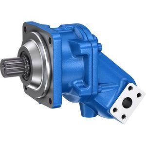 pompe hydraulique à piston axial / à haut rendement / compacte / à cylindrée fixe