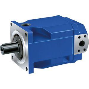 pompe hydraulique à piston axial / à haut rendement / à cylindrée fixe / haute pression