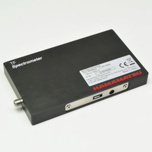 mini-spectromètre Raman