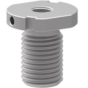adaptateur pour anneau de levage / de filetage