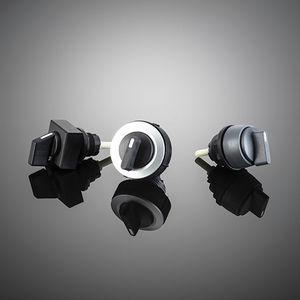 interrupteur rotatif