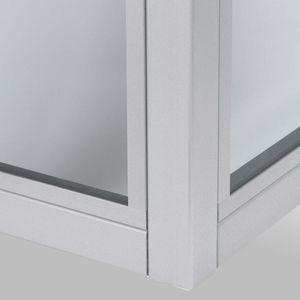 joint en thermoplastique / pour profilés / pour panneaux