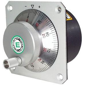 manivelle électronique de commande / pour machine CNC / sur mesure