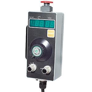 manivelle électronique de commande / pour machine CNC / à distance