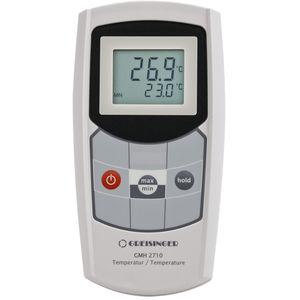 appareil de mesure température