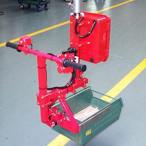 manipulateur pneumatique / avec prise / de manutention / de caisses