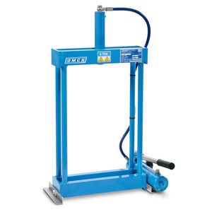 presse manuelle / hydraulique / à poinçonner / compacte