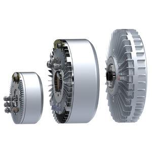 moteur roue DC / brushless / 36V / 48V