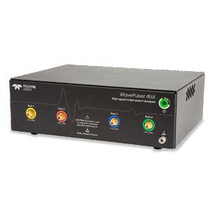 analyseur pour réseau électrique / de réponse en fréquence / benchtop