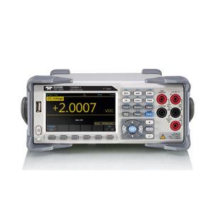 multimètre numérique / benchtop / 1000 V / 10 A