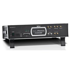 testeur de réseau de communication / de performance / pour appareil de télécommunication / multifonction