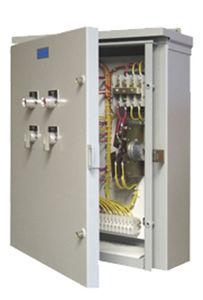 relais de contrôle de niveau / programmable / ajustable / configurable