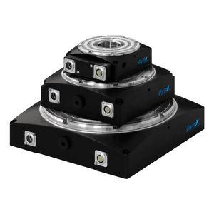 axe rotatif à entraînement direct / compact / de précision / creux