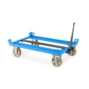 chariot de transport