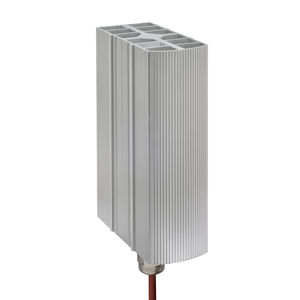 résistance chauffante à convection naturelle / en aluminium anodisé / pour zone dangereuse / antidéflagrante