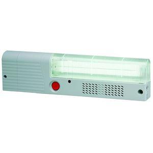 luminaire / à lampes / pour applications industrielles / économiseur d'énergie