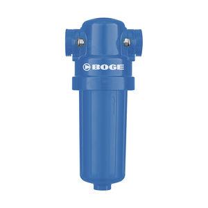 séparateur à cyclone / d'eau / de gaz / pour compresseur d'air