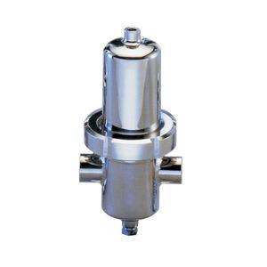 filtre pour vapeur / à air comprimé / stérile / en acier inoxydable