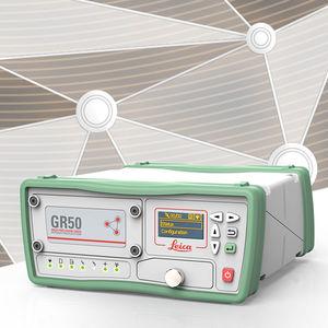 récepteur RTK / GNSS / de référence
