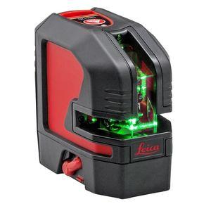 laser de positionnement vert