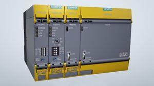relais de sécurité / modulaire / IEC / SIL