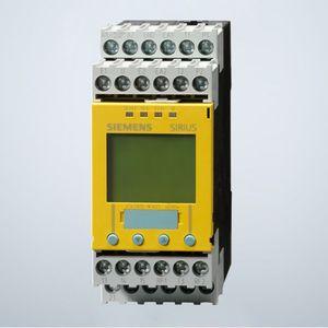 relais de sécurité / modulaire / d'arrêt d'urgence / sur rail DIN