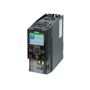 convertisseur de fréquence compact / triphasé / AC / à montage mural