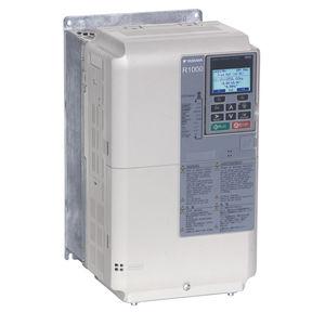variateur de fréquence régénératif / numérique / monté sur panneau