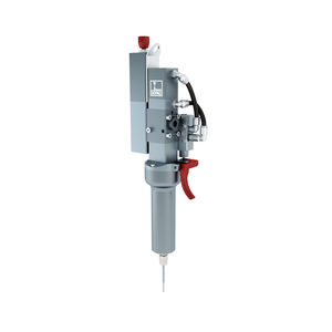 valve de dosage manuelle / volumétrique / de précision