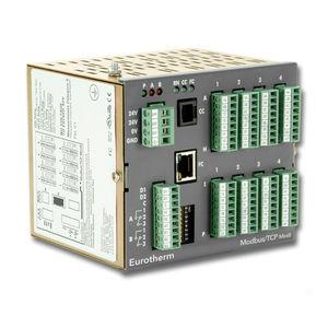 contrôleur de température analogique / sans affichage / graphique / PID