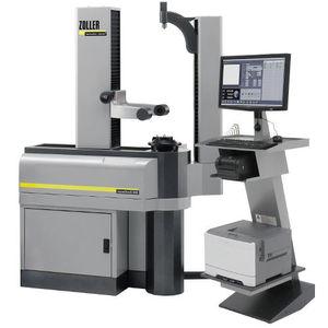 machine de mesure de géométrie