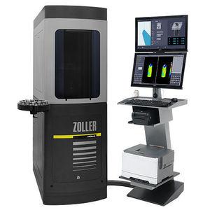machine de mesure de géométrie / 3D / de pièces / d'outil