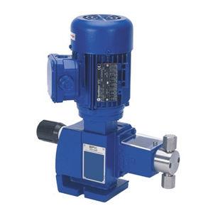 pompe pour produits chimiques / électrique / à engrenage / industrielle