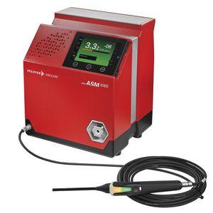 détecteur de fuites par reniflage