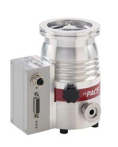 pompe à vide turbomoléculaire