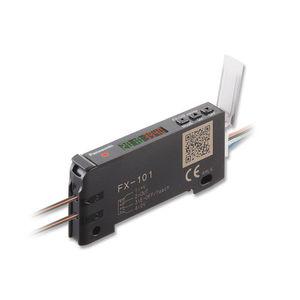 amplificateur à fibre optique