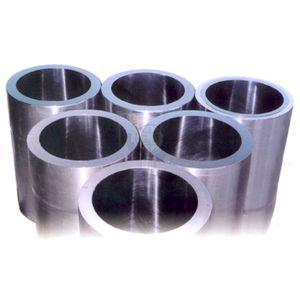 tuyau rigide hydraulique / pour air comprimé / en acier / sans jonction