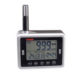 instrument de mesure avec enregistreur de données