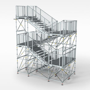Escalier Metallique Tous Les Fabricants Industriels Videos