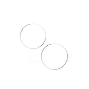 joint torique / circulaire / en métal / pour applications aérospatiales