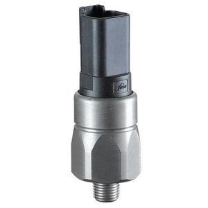 pressostat pour liquides / à membrane / industriel / compact