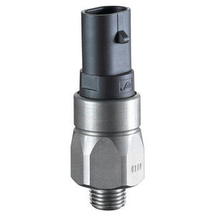 pressostat à membrane / industriel / compact / robuste